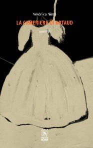 Copertina Cameriera di Artaud