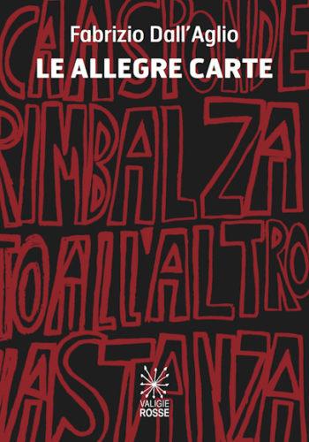 "Immagine di copertina di ""Le Allegre Carte"""