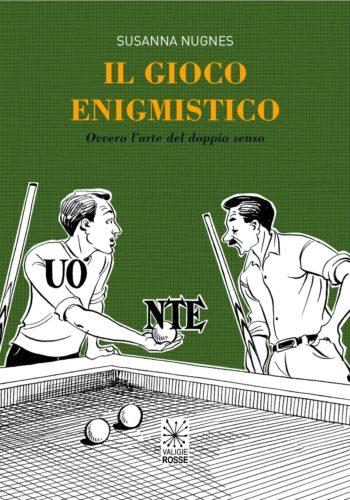 """Copertina de """"Il Gioco Enigmistico"""""""