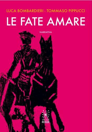 """Copertina di """"Le Fate Amare"""""""